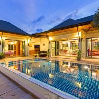 Hotelbilleder: Villa Kewalyn, Rawai Beach