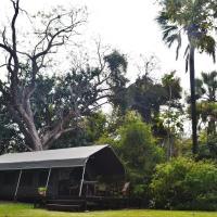 Foto Hotel: The Maun Garden Meru, Maun