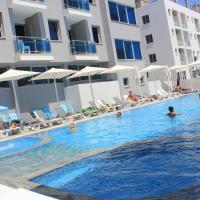Hotelbilleder: Hotel Holiday, Velipojë