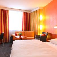 Hotel Pictures: Metropol Hotel, Basel