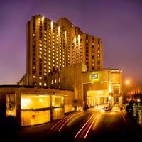 Fotografie hotelů: The LaLiT New Delhi, Nové Dilí