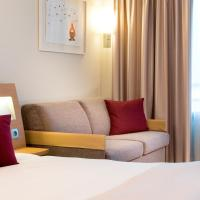 Superior Room with 1 Double Bed (3 Adults)