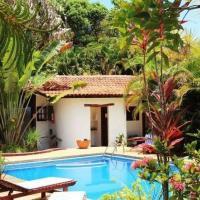 Hotel Pictures: Villa Cumuru, Cumuruxatiba