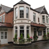 Hotel Pictures: Abbey Grange Hotel, Nuneaton