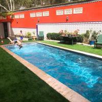 Fotos de l'hotel: Superbe Villa with pool near Algiers Airport, Bordj el Kiffan