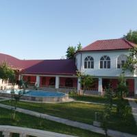 Fotos del hotel: al-Jabal, Vǝndam