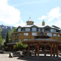 Town Plaza Suites by ResortQuest Whistler