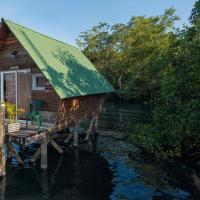 Φωτογραφίες: Hotel Hacienda Tijax Jungle Logde, Rio Dulce