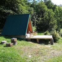 Zdjęcia hotelu: Mountain Camp Izgori 1, Gacko