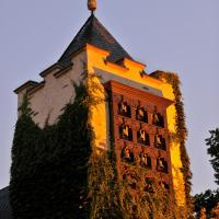Hotelbilleder: Breuer's Rüdesheimer Schloss, Rüdesheim am Rhein