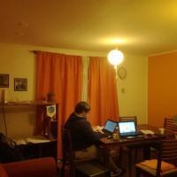 Zdjęcia hotelu: Alojamiento barato para viajes de negocios, Concepción