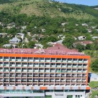 Zdjęcia hotelu: Goris Hotel, Goris