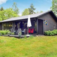 Photos de l'hôtel: Holiday home PRÄSSEBO, Eckerud