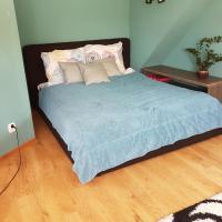 Hotellbilder: Pokoj 2-4 osobowy, Ustka