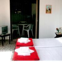 Three-Bedroom Apartment (5-6 Adults)