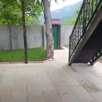Fotografie hotelů: Quba Villa, Qımıl