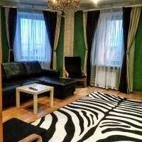 Hotelbilleder: Beautiful Apartment In The Heart Of The City, Saransk