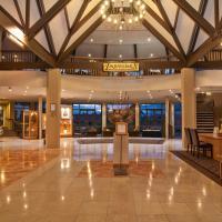 Copthorne Lakefront Hotel & Resort