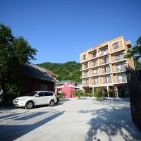 Hotellikuvia: Medea Kvariati, Kvariat'i