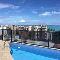 Hotel Pictures: Apartamento Ponta Verde, Maceió