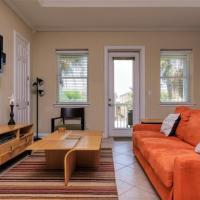 Hotellikuvia: Emerald Breeze 3 Condo, South Padre Island