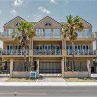 Zdjęcia hotelu: Gulf Paradise C Townhouse, South Padre Island