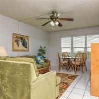 Hotellikuvia: Gulfview II 511 Condo, South Padre Island