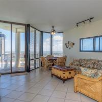Hotellikuvia: Saida Royale 9155 Villa, South Padre Island