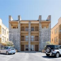 Hotellikuvia: La Casa Rosa II 202 Villa, South Padre Island