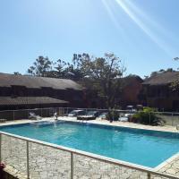 Zdjęcia hotelu: Maranduba Ville1, Ubatuba