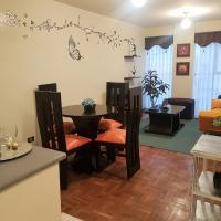 Hotellikuvia: Moderno Y Comodo Departamento Zona Sur, La Paz