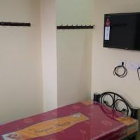 Φωτογραφίες: Sri Vigneswara Men's Hostel, Χιντεραμπάντ