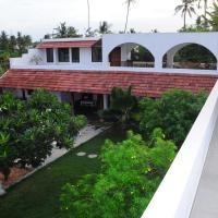 Fotos del hotel: Villa Anna Pondy, Pondicherry