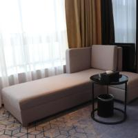 Hotelbilleder: Yuda International Hotel, Nanning