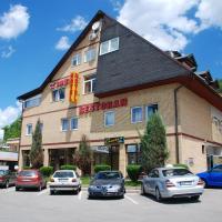 Hotel Pictures: Hotel Imzit Dobrinja, Sarajevo