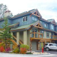 Foto Hotel: Snowflake Drive Sanctuary, Breckenridge