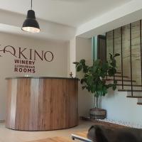 Hotelbilleder: KOKINO Winery & Hotel, Kumanovo