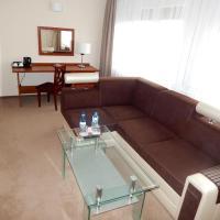 Hotellbilder: Hotel Gromada Pila, Piła
