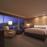 Deluxe King Room with Harbour View