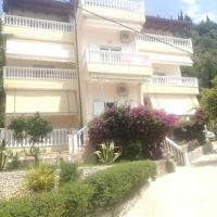 Fotografie hotelů: B&B Villa Vasili, Dhërmi