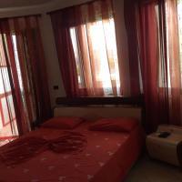 Hotelbilleder: Vila e Bardhe, Shëngjin