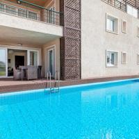 Fotos do Hotel: Thalassa Beach Resort Cyprus Private Pool Apartment, Vokolidha
