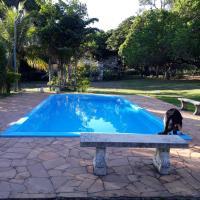 Hotel Pictures: Estância Santa monica, Tupã