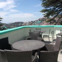 酒店图片: Hotel Himani Premium, 西姆拉