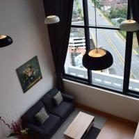 Fotos del hotel: LUXURY PENTHOUSE THE HUB SS2, Petaling Jaya