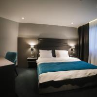 Zdjęcia hotelu: Hotel Bank, Kiseljak