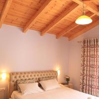 Fotografie hotelů: Perikli, Delvinë