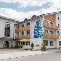 Zdjęcia hotelu: Hotel Antoniushof, Ruhstorf