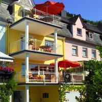 Hotel Pictures: Haus Brandenburg an der Mosel, Zell an der Mosel