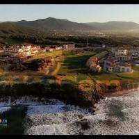 Fotos do Hotel: Villa La CIGALE et La FOURMI, Tabarka